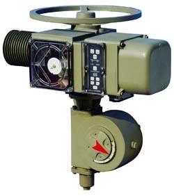 扬州西门子电动装置-2SA/2SQ系列西门子电动装置