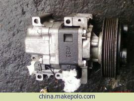 丰田400 1UZ发动机总成,拆车件