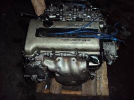 奥迪200发动机总成,变速箱,汽车配件