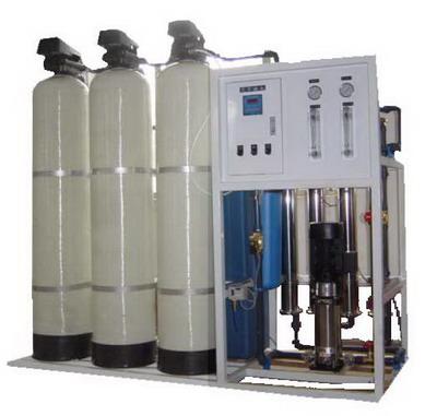 广东净化水处理设备 广东反渗透设备 广东RO反渗透设备