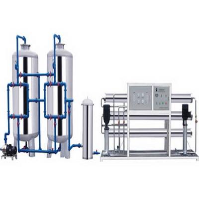 广东反渗透净水设备 广东反渗透设备厂 广东反渗透工业纯水设备