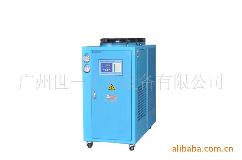 广州世一工业冷水机