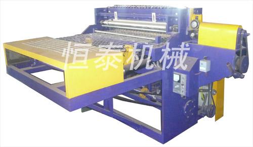 厂家直销养殖网排焊机 钢筋网排焊机 地热网排焊机
