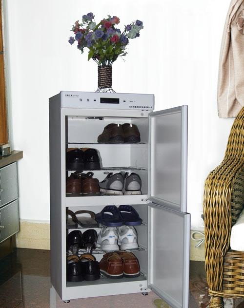 乐康之家智能电子鞋柜