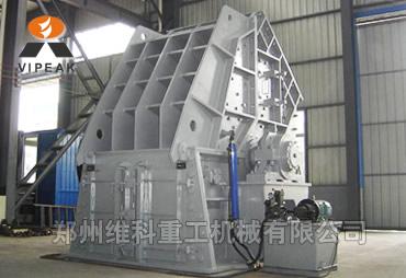 DPC针对性设计重型单段锤式破碎机-煤炭锤破