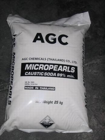 进口AGC粒碱