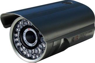 玻璃探测器红外摄像机