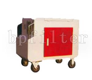 防爆型箱式滤油机 FLYC-C系列