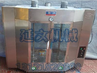 皮脂酥脆最新款烤鸭炉 专业的烤鸭炉 爆烤鸭机
