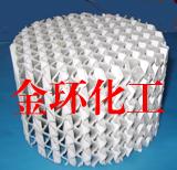 供应金环陶瓷波纹填料,瓷环填料