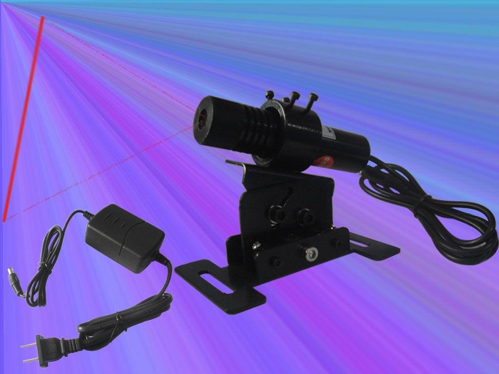 雕刻机专用红光指示灯,打标机指示激光器