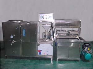 广西大型自动豆腐机,七彩豆腐机价格