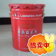 环氧带锈防锈漆施工