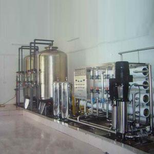奥凯中水回用设备/废水回用设备