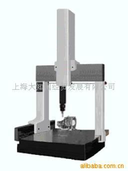 精密仪器仪表,三坐标测量机