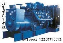 24KW 帕金斯发电机组