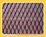 铜箔拉网、铜箔拉伸网、铜板拉伸网、铜网