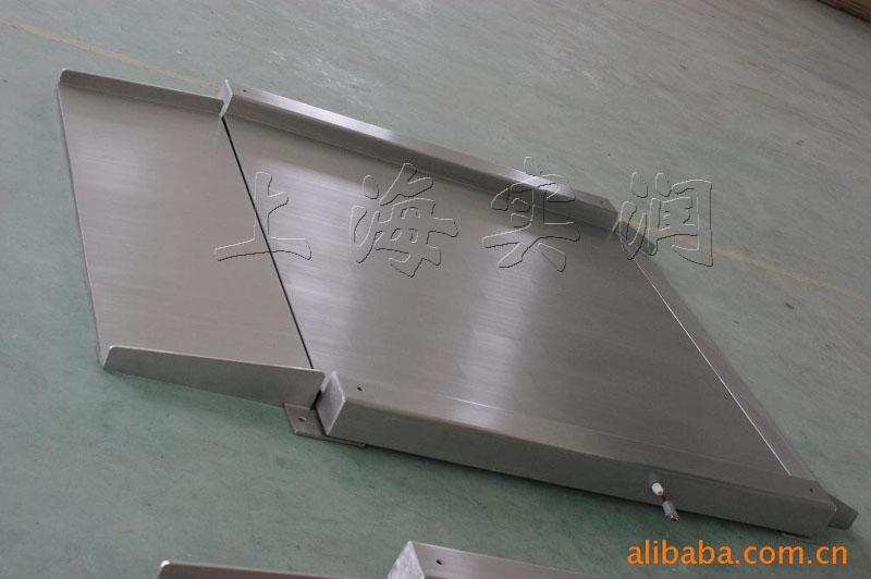 不锈钢地磅价格-/-普通型2吨不锈钢地磅称—价格