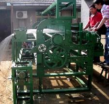 供应轧花网机,筛网机,矿筛网机,丝网机械