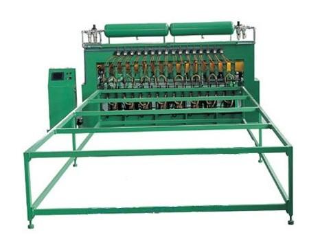 厂家直销恒泰新款全自动钢筋网片排焊机
