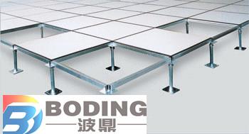 南宁防静电地板施工,广西机房防静电地板工程