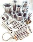 供应  给力金属软管|高压软管|316L金属软管