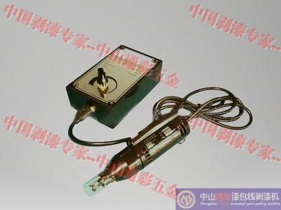 上海DNB-451剥漆器|漆包线脱漆器|漆包线刮漆刀具|焊锡丝