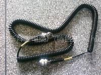 pur螺旋电缆弹簧线