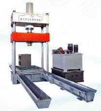 电机铁芯压装液压机   电机铁芯压装液压机