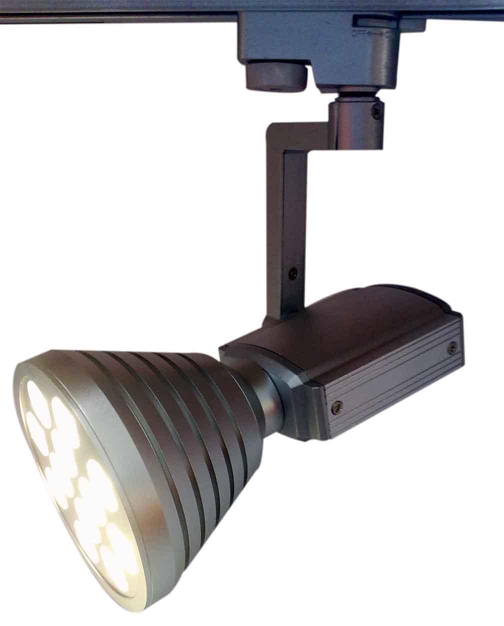 LED导轨灯