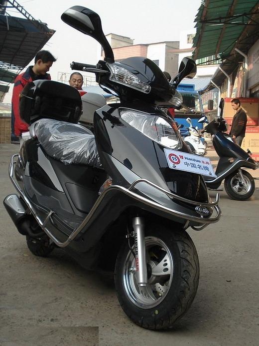 白银二手摩托车**低价热卖**白银二手电动车
