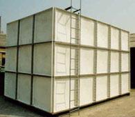 广西南宁诺盾玻璃钢组合水箱