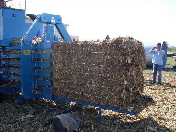 秸秆牧草打包机-电厂专用打包机