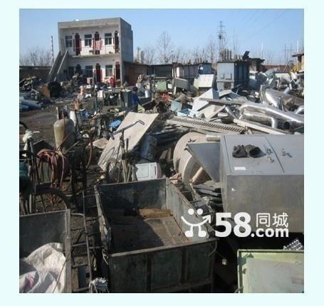 北京二手升降机回收 废旧工地设备回收 北京废旧锅炉回收