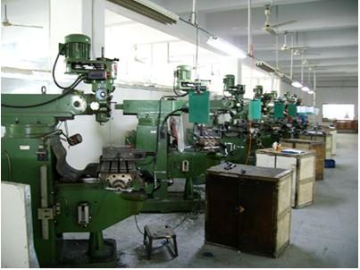 深圳机械零件加工