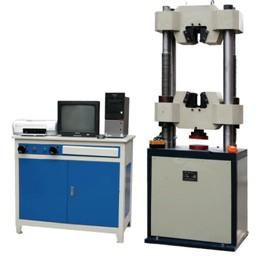数显液压万能试验机 液压万能试验机