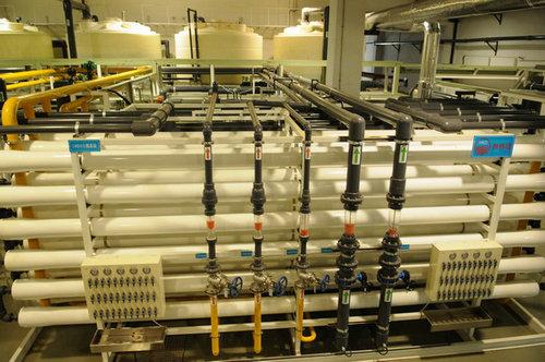 供应江西超纯水设备/160T/H超纯水设备