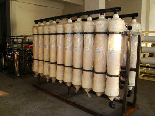 供应阴阳树脂(复床)离子过滤器