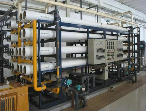 东莞威立雅水处理设备有限公司的形象照片