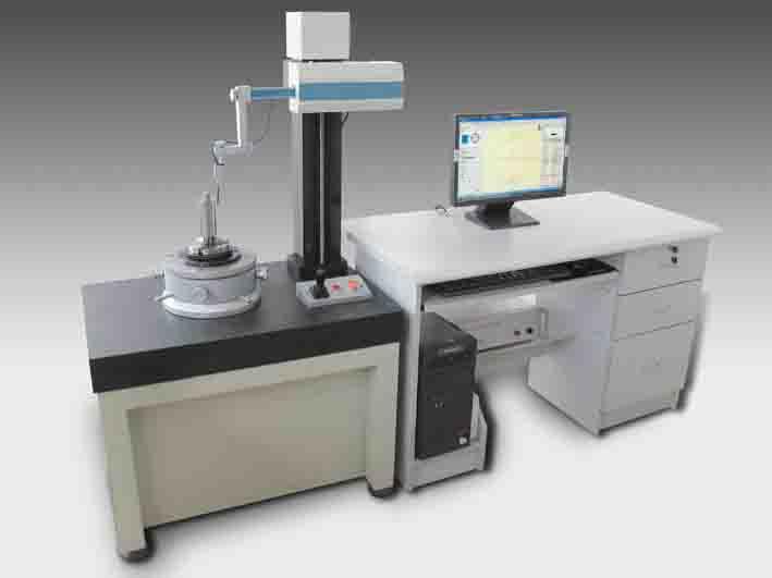 圆柱度仪(圆柱度测量仪)