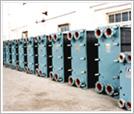 优质高效钛板板式换热器知名生产厂家