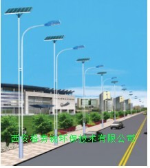 西安太阳能路灯 陕西太阳能路灯 兰州太阳能路灯 宁夏太阳能路灯