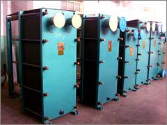 专业供应优质钛板板式换热器