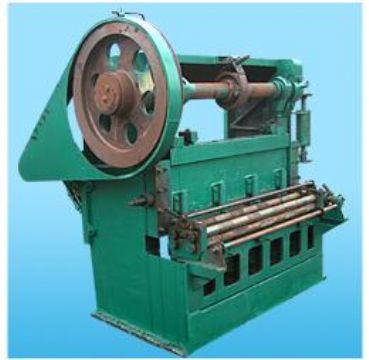 供应钢板网机,丝网机械设备