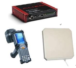 合肥超高频RFID读写器