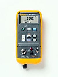 Fluke719 便携式自动压力校准器