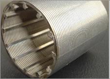 矿筛网|洗煤网|不锈钢矿筛网|筛管