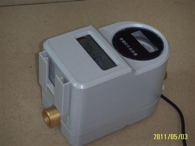 广州卡博士计量水控机