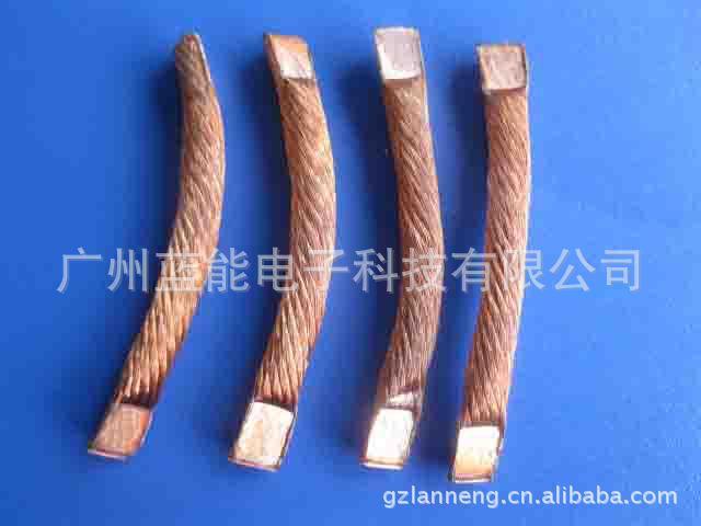 多股铜线压方焊机/多股铜线整形焊机/多股铜线点焊机
