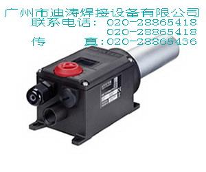 LEISTER新型热风器LHS 21S/21L